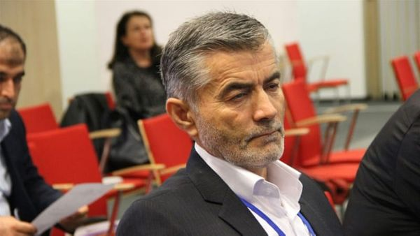 Tajikistan uses Interpol red notice on Mirzorahim Kuzov