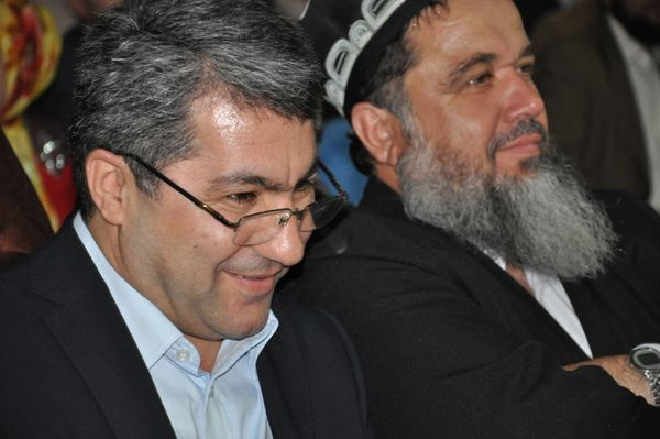 Tajikistan Islamist leaders face life in prison