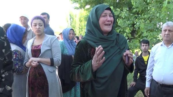 Tajikistan prison riot kills prominent opposition members
